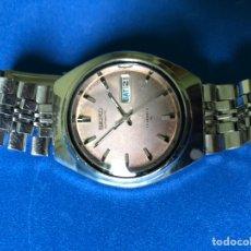 Relojes automáticos: RELOJ AUTOMÀTIC SEIKO 17 JEWELS. Lote 190128605