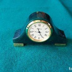 Relojes automáticos: RELOJ DE SOBREMESA INGLES STEPHENS QUARTZ. Lote 190160476