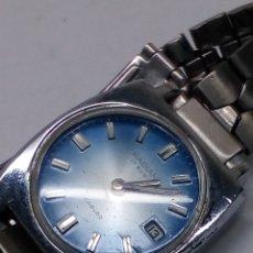 Relojes automáticos: RELOJ RADIANT AUTOMATICO. Lote 190905401