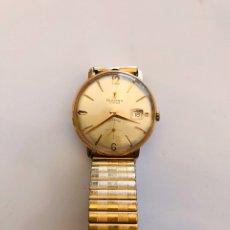 Relojes automáticos: RELOJ FESTINA 17 RUBÍES INCABLOC FUNCIONANDO!. Lote 191071121