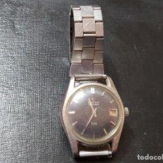 Relojes automáticos: RELOJ AUTOMÁTICO CERTINA DS TORTUGA DE CABALLERO. Lote 191083480
