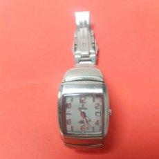 Relojes automáticos: RELOJ FESTINA F16106, CORREA INOX NO FUNCIONA. Lote 191205286
