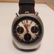Relojes automáticos: CITIZEN BULLHEAD PANDA. Lote 191335155