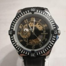 Relojes automáticos: BONITO RELOJ DE CABALLERO AUTOMÁTICO XL.. Lote 191534473