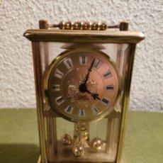 Relojes automáticos: RELOJ SCHATZ. Lote 192491608