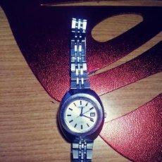 Relojes automáticos: CITIZEN / DAMA / AUTOMATICO. 80,S. Lote 192812968