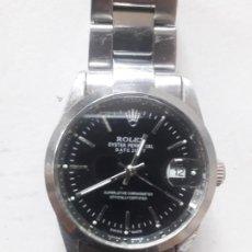 Relojes automáticos: RELOJ AUTOMATICO FUNCIONANDO . Lote 192844478