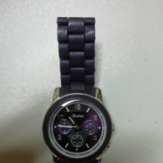 Relojes automáticos: RELOJ OULM. Lote 193351763