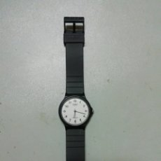 Relojes automáticos: CASIO MQ 24. Lote 193352283