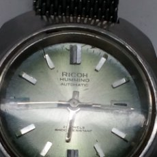 Relojes automáticos: RELOJ RICOH AUTOMÁTICO. Lote 218728666