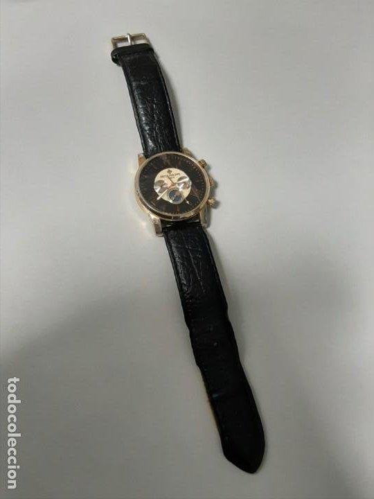 Relojes automáticos: Reloj paket Philippe geneve automático .repro - Foto 3 - 194098076