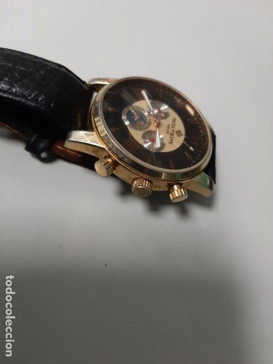 Relojes automáticos: Reloj paket Philippe geneve automático .repro - Foto 4 - 194098076