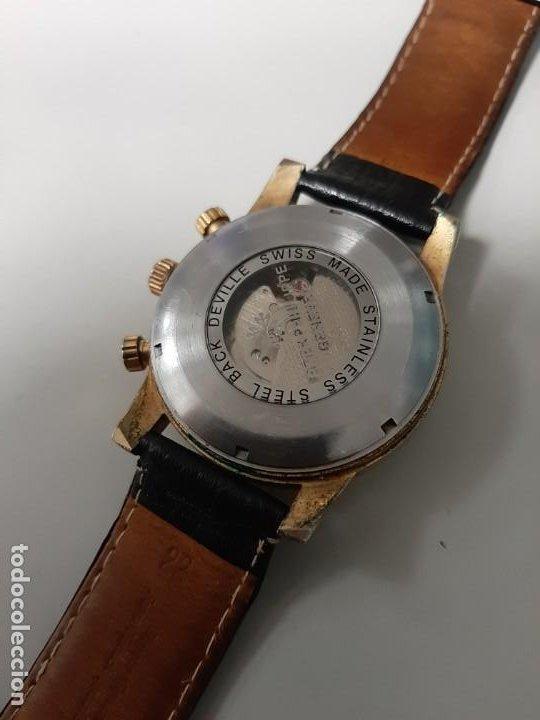 Relojes automáticos: Reloj paket Philippe geneve automático .repro - Foto 5 - 194098076
