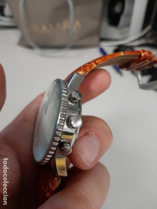Relojes automáticos: Reloj breitling 1884. Automático .repro - Foto 6 - 194098986
