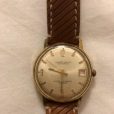 Relojes automáticos: BONITO RELOJ AUTOMÁTICO . Lote 194158022