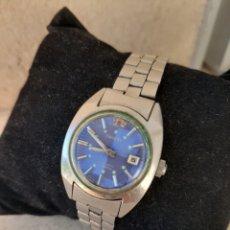 Relojes automáticos: ORIENT 21 JEWELS CADETE.. Lote 194204948