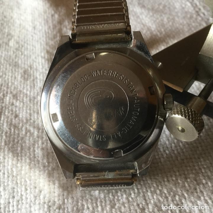 Relojes automáticos: Reloj automático Cityman. ETA 2879-1 - Foto 2 - 194332353