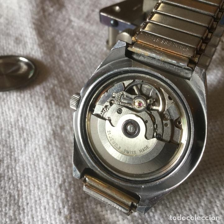 Relojes automáticos: Reloj automático Cityman. ETA 2879-1 - Foto 3 - 194332353