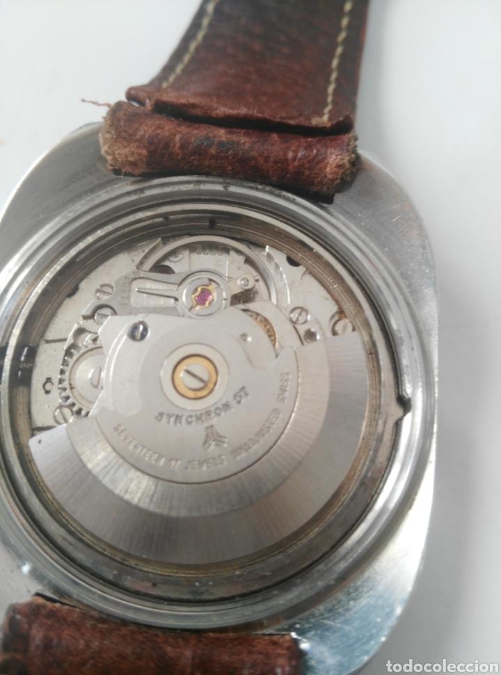 Relojes automáticos: Reloj cyma automatico - Foto 8 - 194336077