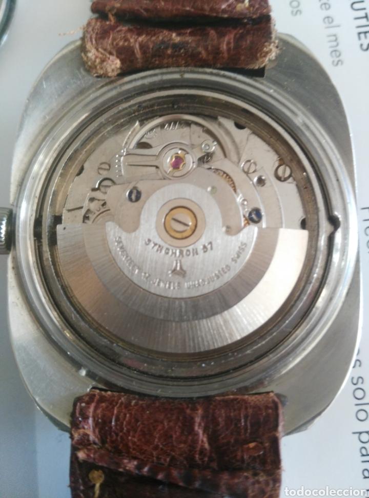 Relojes automáticos: Reloj cyma automatico - Foto 9 - 194336077