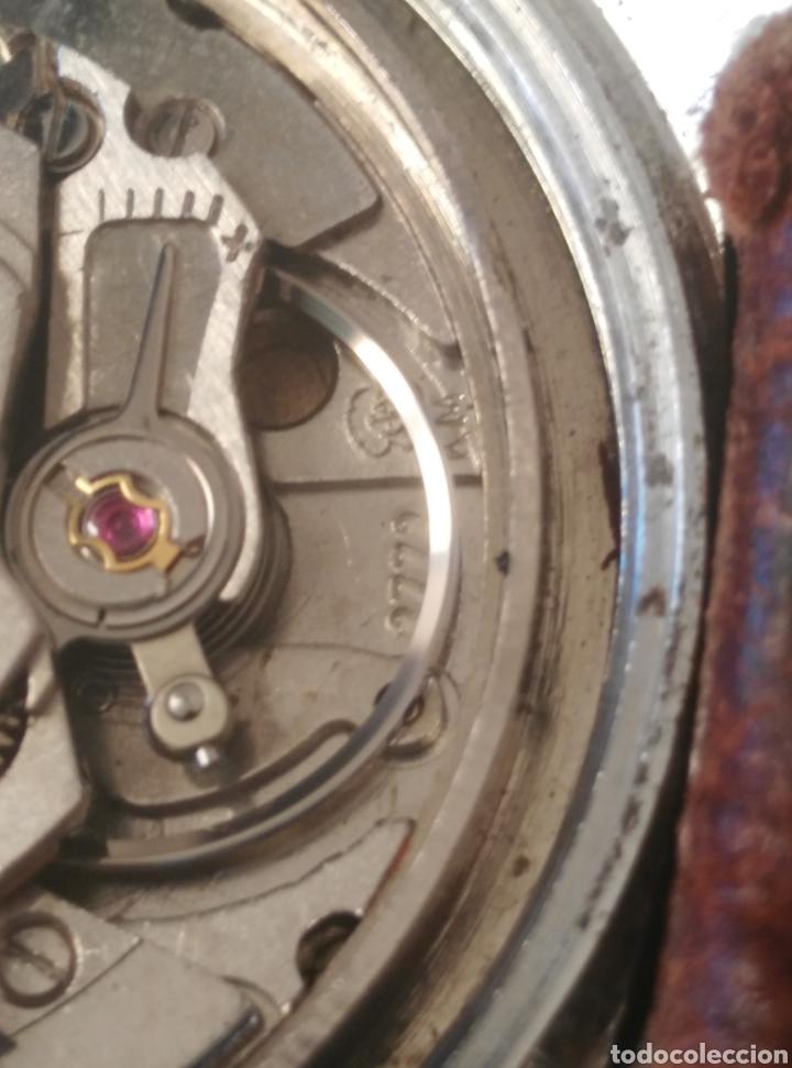 Relojes automáticos: Reloj cyma automatico - Foto 10 - 194336077