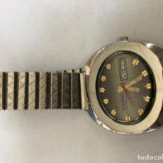 Relojes automáticos: RELOJ AUTOMÁTICO EN FUNCIONAMIENTO DUWARD. Lote 194388795