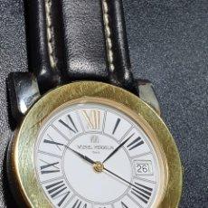 Relojes automáticos: RELOJ NUEVO DE CUARZO MICHEL HERBELIN. Lote 194391747