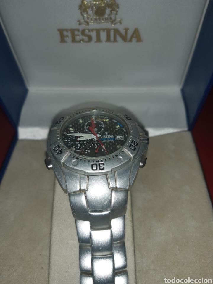 Relojes automáticos: Reloj Festina - Foto 9 - 194491377