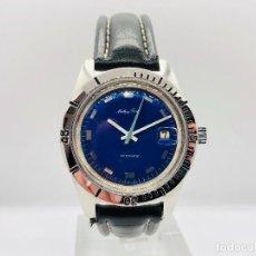 Relojes automáticos: VINTAGE RELOJ MATHEY-TISSOT 1970. Lote 194496978