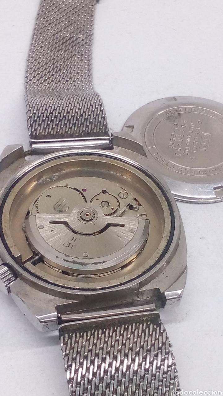 Relojes automáticos: Reloj automático antiguo citizen 6516 - Foto 2 - 194497826