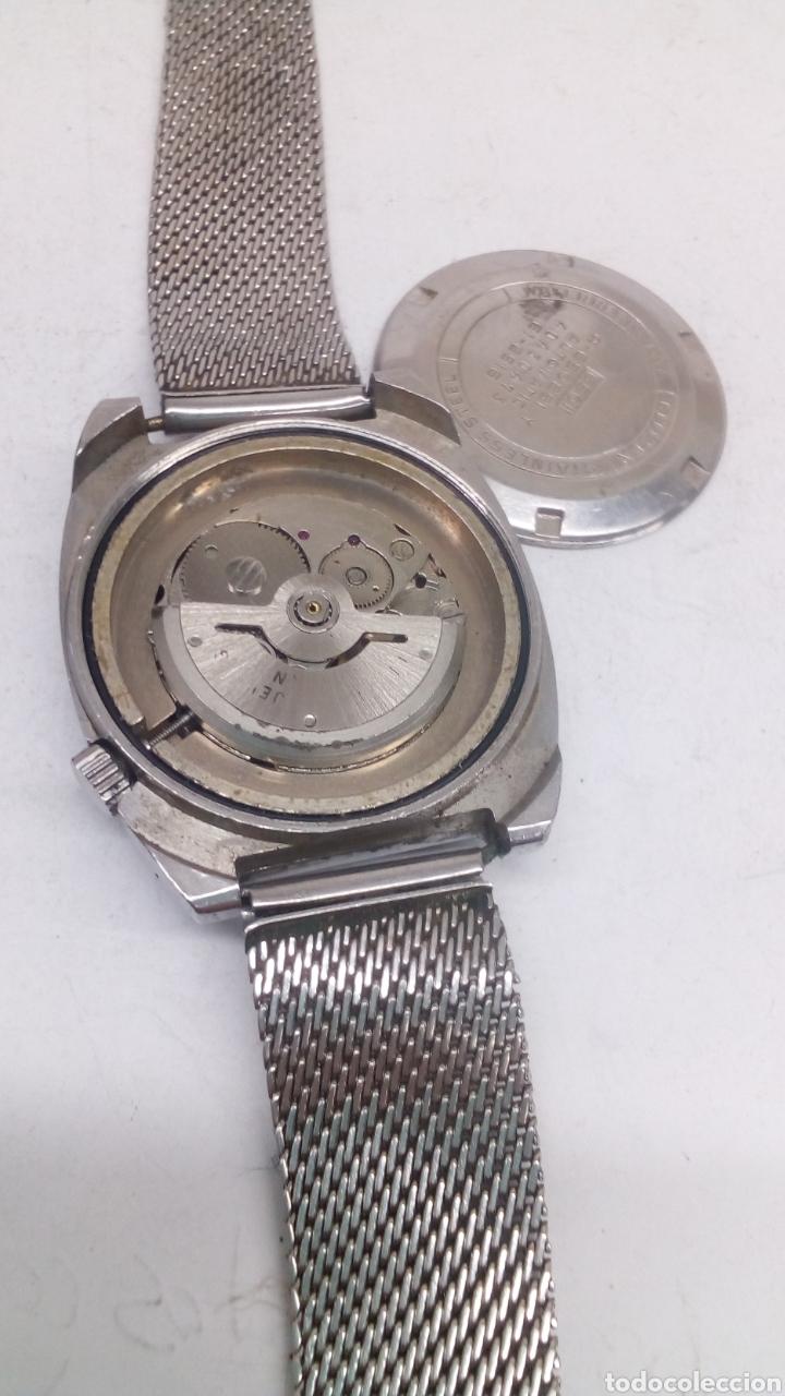 Relojes automáticos: Reloj automático antiguo citizen 6516 - Foto 3 - 194497826