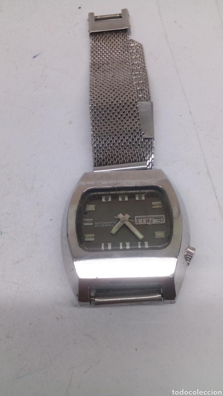 Relojes automáticos: Reloj automático antiguo citizen 6516 - Foto 4 - 194497826