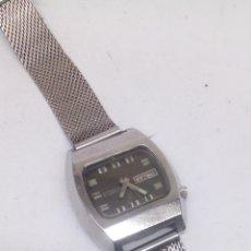 Relojes automáticos: RELOJ AUTOMÁTICO ANTIGUO CITIZEN 6516. Lote 194497826