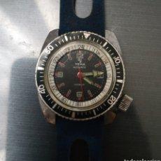 Relojes automáticos: RELOJ YEMA DIVER. Lote 194511683
