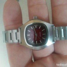 Relojes automáticos: LOTE DE 3 RELOJES AUTOMATICOS ETERNA, UNIVERSAL GENEVE Y SANDOZ. Lote 194550541