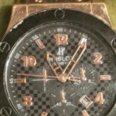 Relojes automáticos: RELOJ HUBLOT GENEVE. Lote 194590608