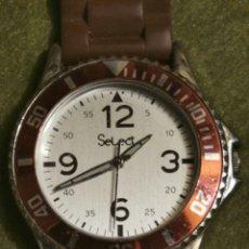Relojes automáticos: RELOJ SELECT TT-54. Lote 194591075
