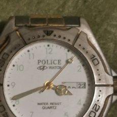 Relojes automáticos: RELOJ POLICE. Lote 194591235