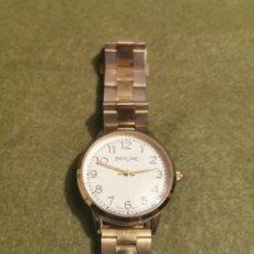Relojes automáticos: RELOJ SKYLINE. Lote 194591396
