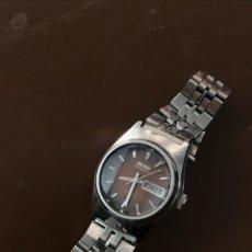 Relojes automáticos: RELOJ SEIKO AUTOMÁTICO DOBLE CALENDARIO SEÑORAS •*•. Lote 194629056