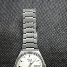 Relojes automáticos: SEIKO 5 AUTOMÁTICO. Lote 194736297
