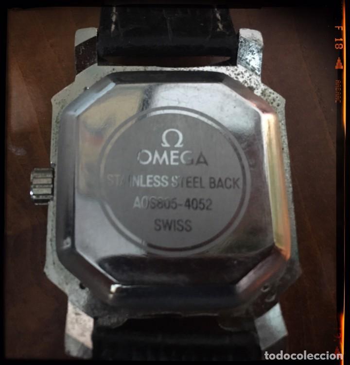 Relojes automáticos: ELEGANTE RELOJ AUTOMÁTICO - Foto 4 - 194761503