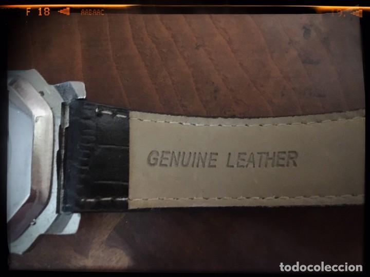 Relojes automáticos: ELEGANTE RELOJ AUTOMÁTICO - Foto 5 - 194761503