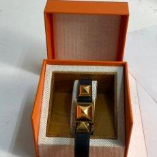 Relojes automáticos: REOJ HERMES PARA MUJER. MODELO MEDOR. S.XX.. Lote 194860853