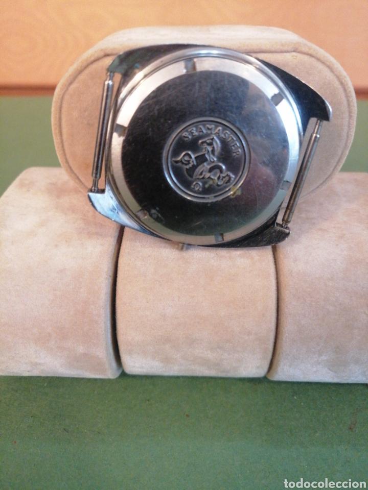 Relojes automáticos: Caixa ómega seamaster - Foto 2 - 194871850