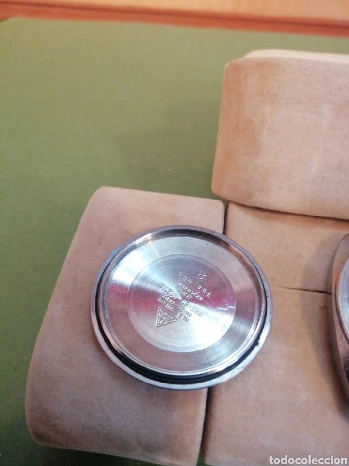 Relojes automáticos: Caixa ómega seamaster - Foto 4 - 194871850