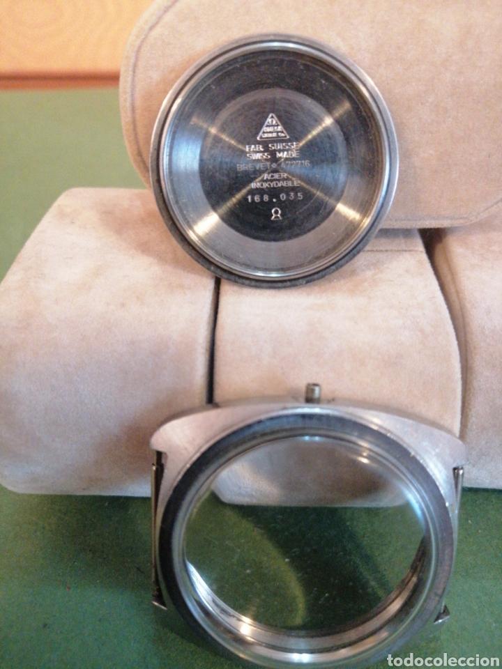 Relojes automáticos: Caixa ómega seamaster - Foto 5 - 194871850