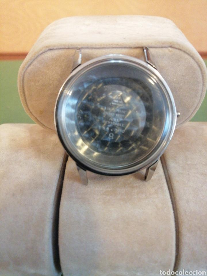 CAIXA ÓMEGA AUTOMATIC SEAMASTER (Relojes - Relojes Automáticos)