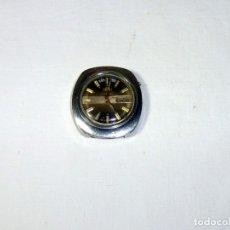 Relojes automáticos: RELOJ AUTOMATICO ORIENT DOBLE CALENDARIO.FUNCIONA.. Lote 194890263