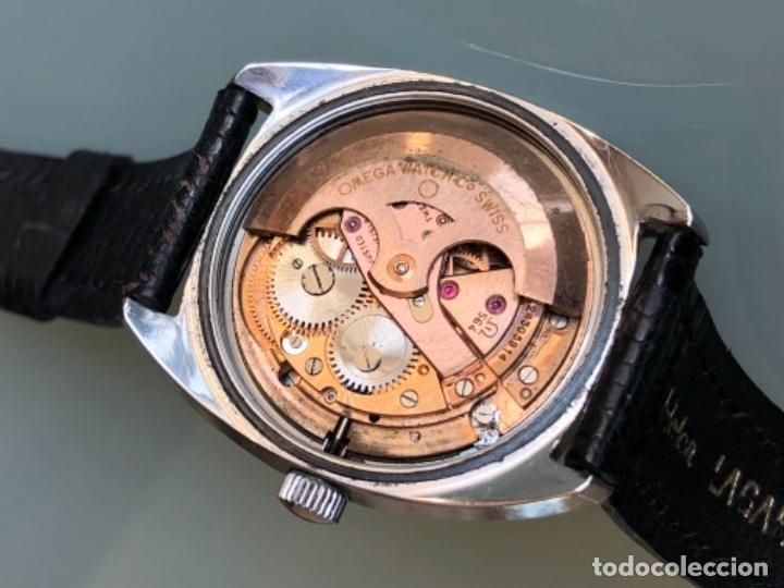 Relojes automáticos: RELOJ OMEGA AUTOMATICO CONSTELLATION CALIBRE 564 AÑOS 60 - Foto 7 - 194894948